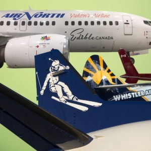 Westholme Aircraft Decals