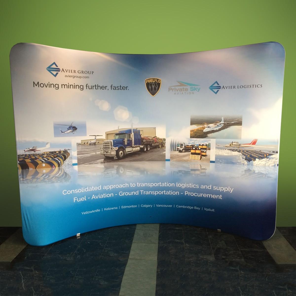 Westholme Trade Show Displays